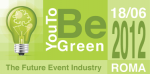 Lago Maggiore Green Meeting a Roma per Youtobegreen – The future event industry